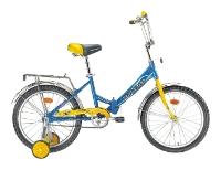 Велосипед Forward Milan 102 (2011)