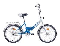 Велосипед Forward Скиф 202 (2011)