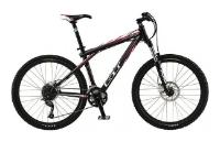Велосипед GT Avalanche 1.0 Disc (2011)