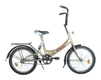 Велосипед СИБВЕЛЗ Сибирь 2001 М3
