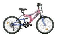 Велосипед SPRINT Shogun 20