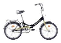 Велосипед Forward Arsenal 101 (2011)