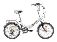 Велосипед Forward Vega 162 (2011)