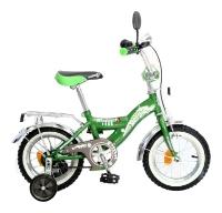 Велосипед NOVATRACK Х21007