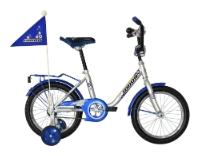 Велосипед Orion Flash 18 (2011)