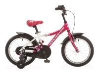 Велосипед ROCK MACHINE Mustang 16 Girl CN (2011)