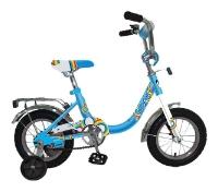 Велосипед Forward Барсик 012 (2011)