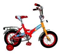 Велосипед Forward Скиф 012 (2011)