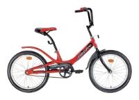 Велосипед Forward Scorpion 100 (2011)