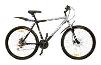 Велосипед Black One Onix Disc (2011)