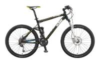 Велосипед KTM Lycan 5.0 (2011)