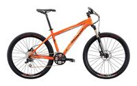 Велосипед Specialized Rockhopper Pro (2009)
