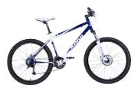 Велосипед KONA Manomano (2011)