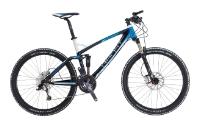 Велосипед Ghost RT Actinum 5700 (2011)