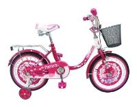 Велосипед Top Gear Junior Pantera (BH1495)
