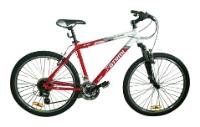 Велосипед ATEMI Diversion XC-200