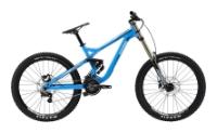 Велосипед Commencal Supreme DH V3 (2011)