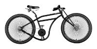 Велосипед PG-Bikes Boardtracker (2011)