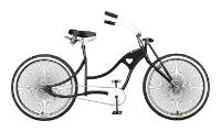 Велосипед PG-Bikes Classic Lady (2011)