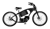 Велосипед PG-Bikes Dark Cruiser (2011)