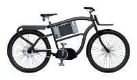 Велосипед PG-Bikes Holland Men (2011)
