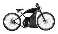 Велосипед PG-Bikes Pace Deluxe (2011)