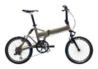 Велосипед Dahon Jetstream P8 (2011)