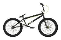 Велосипед Mirraco No.7 (2011)