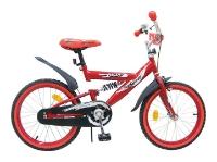 Велосипед Top Gear Junior Racer (ВН20126)