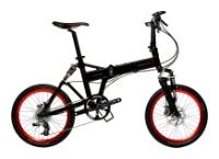 Велосипед Dahon Jetstream EX (2011)