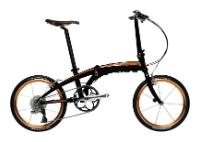 Велосипед Dahon Vector X10 (2011)