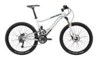 Велосипед Commencal Super 4 Comp (2011)