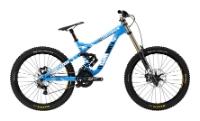 Велосипед Commencal Supreme DH v3 Atherton Replica (2011)
