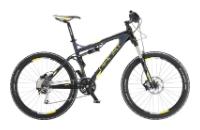 Велосипед Ghost ASX 5100 (2011)