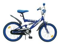 Велосипед Top Gear Junior Racer (BH20125)