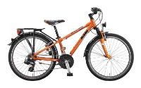 Велосипед KTM Wild One 21G 24 (2011)