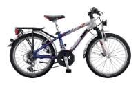 Велосипед KTM Wild One 12G 20 (2011)