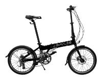 Велосипед Shulz Speed Disc (2011)