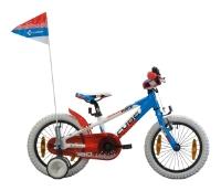 Велосипед Cube Kid 160 (2012)