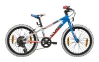 Велосипед Cube Kid 200 (2012)