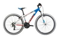 Велосипед Cube Kid 260 (2012)