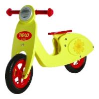 Велосипед Tidlo T-0174 Lemon Scooter